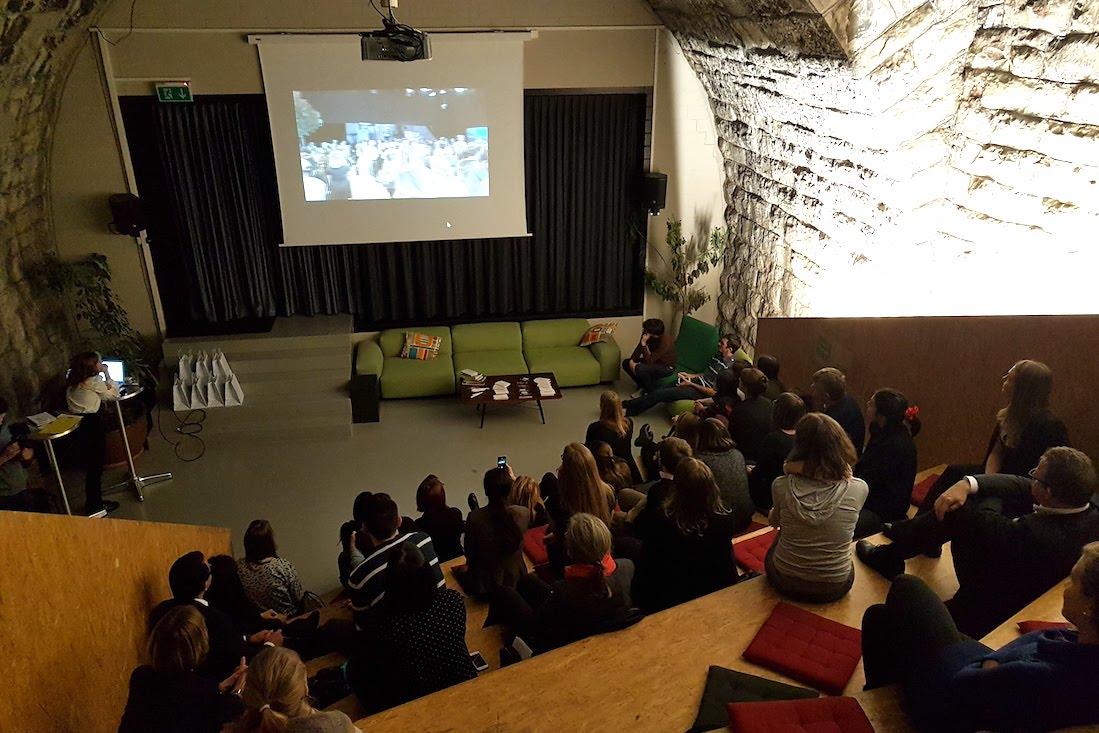 TEDxZurich Community Event Recap