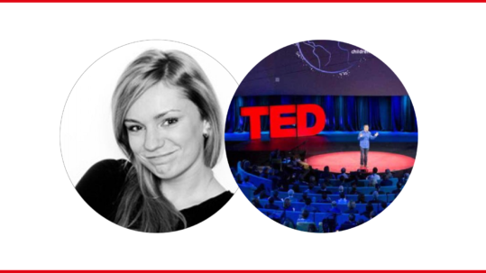 TEDxZurich Blog series-Gintare Simkute