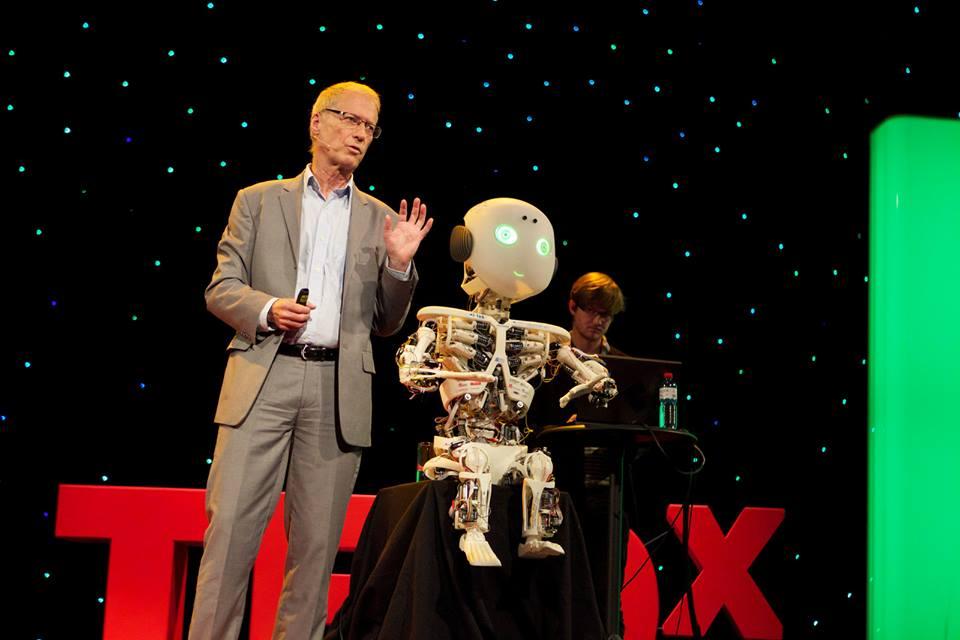 TEDx Zurich 2015