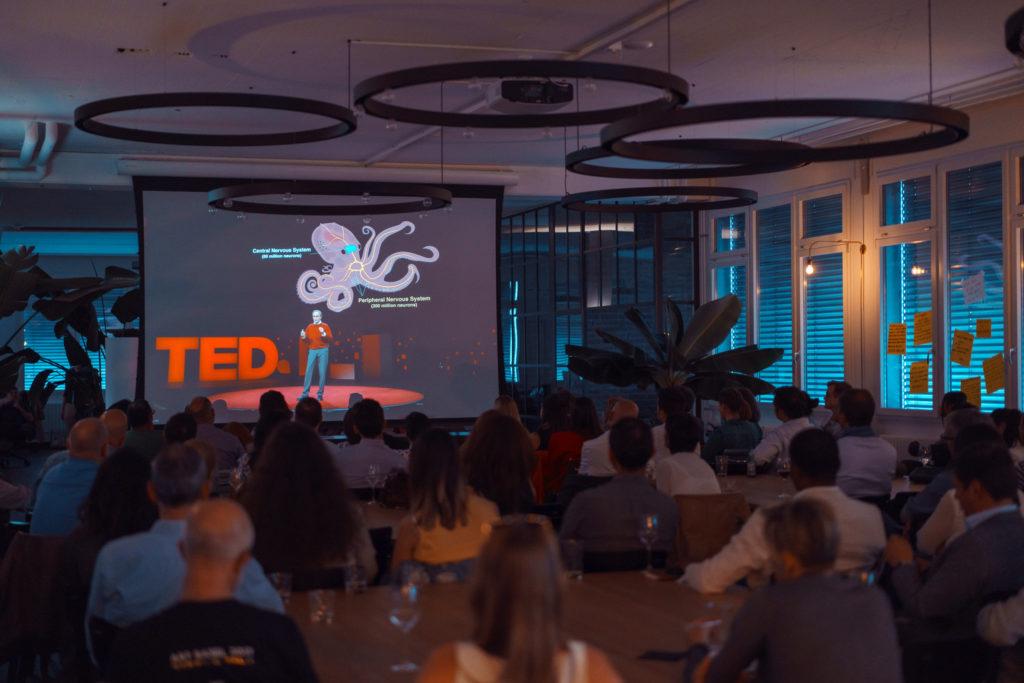 Events | TEDxZurich