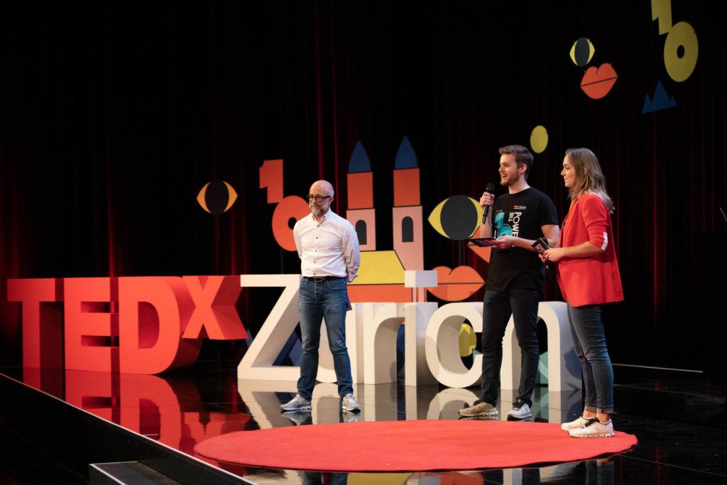 TEDx Zurich 2019
