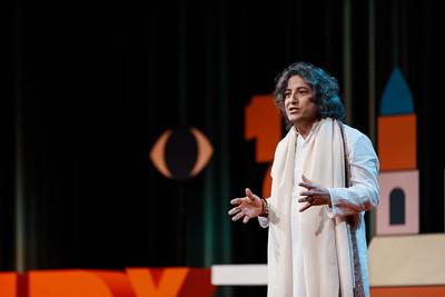 Decoding Yoga | Sanjeev Bhanot | TEDxZurich