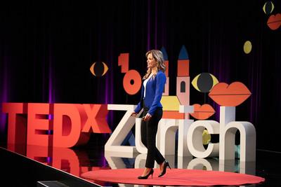 Teaching Robots to See: Current Challenges & Developments in Robotics   Margarita Chli   TEDxZurich