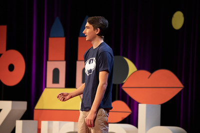 Failing Heroes: Why Diversity Isn't As Brave As Inclusion   Isaac Glover   TEDxZurich