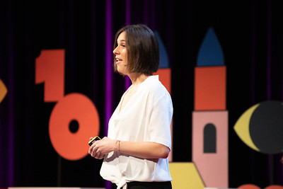 Reversing Climate Change with One Word   Sarah Perreard   TEDxZurich