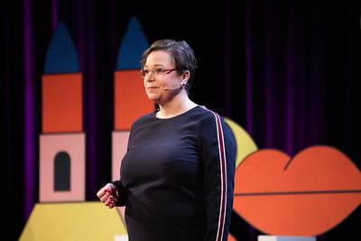 Lifelong Employability | Philippa Dengler | TEDxZurich