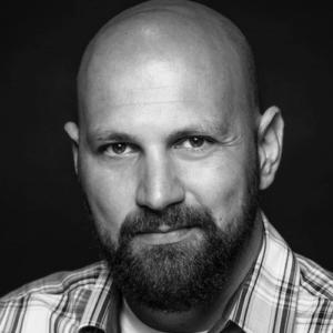 Guy Katz TEDx Zurich