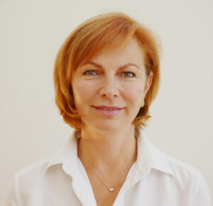 Oksana Pilatova TEDx Zurich